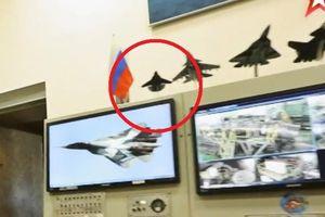 Kênh TV Zvezda 'vô tình' hé lộ mô hình tiêm kích thế hệ thứ 6 của Nga