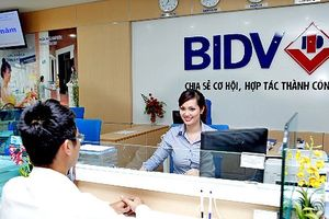 Cổ đông BIDV thông qua phương án phát hành thêm cổ phiếu cho KEB Hana Bank