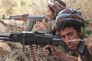 Lực lượng Houthi tiếp tục phục kích tiêu diệt binh sĩ của Liên minh do Ả rập Xê út dẫn đầu
