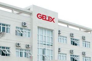 GEX đạt 952 tỷ đồng lợi nhuận trong 9 tháng
