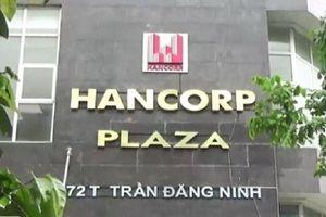 9 tháng 2018: Lợi nhuận sau thuế của Hancorp chỉ bằng ½ cùng kỳ 2017