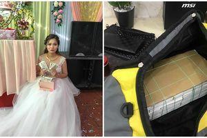 Tặng 2.500 tờ 1.000 đồng cho cô dâu trong ngày cưới, chàng trai nhận về phản ứng trái chiều