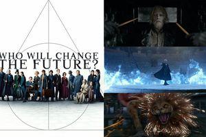 Ưu và khuyết điểm của phim 'Fantastic Beasts 2: The Crimes Of Grindelwald'