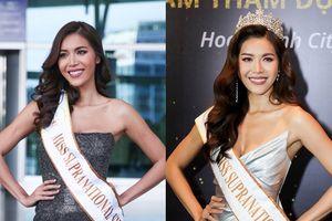 Minh Tú có 'xé nát' được lời nguyền 'nữ hoàng về nhì' tại Miss Supranational 2018