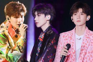 Vương Nguyên (TFBOYS) gây 'sốt' khi tặng vé miễn phí, thuê 60 xe bus đưa rước fan tại concert sinh nhật 18 tuổi