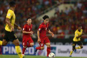 Công Phượng: ĐTVN sẽ khiến Messi Myanmar 'tắt điện'!