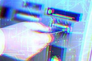 85% máy ATM có thể bị hack trong vòng 15 phút?