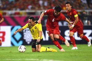 Tiền đạo Malaysia quyết đòi nợ Việt Nam ở trận chung kết AFF Cup 2018