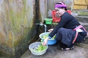 Lào Cai: Sẽ có thêm 10.000 hộ được cấp nước sạch giai đoạn 2018 -2021