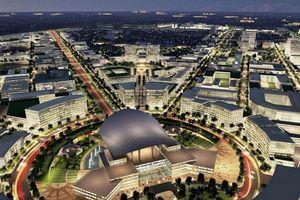 TP.HCM sẽ xây dựng đô thị sáng tạo gồm 3 quận phía đông