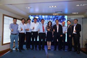 NS BlueScope Việt Nam nỗ lực nâng cao nhận thức về ATVSLĐ