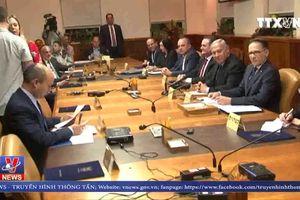 Thủ tướng Israel tuyên bố sẽ đảm nhiệm chức Bộ trưởng Quốc phòng