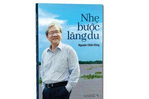 Chủ tịch Hội ung thư Việt Nam ra sách mới, nhìn đời qua 'con mắt y học'
