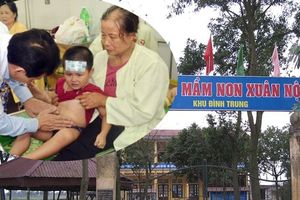 Ngộ độc sau ăn tại trường mầm non ở Hà Nội: Đã lên 208 học sinh, giáo viên nhập viện