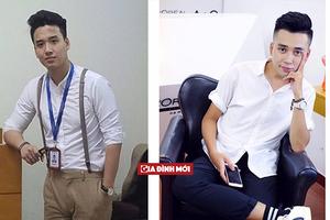 Điểm danh những thầy giáo đẹp trai như nam thần Kpop khiến dân mạng vội vàng 'xin link'
