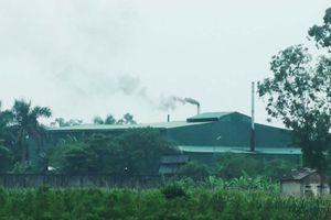 Huyện Đan Phượng (Hà Nội) – Bài 2: UBND huyện đang 'bỏ lọt' doanh nghiệp gây ô nhiễm môi trường