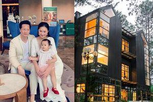 Làm vợ 4 của đại gia, Phan Như Thảo được tặng 2 căn nhà cùng biệt thự hơn trăm tỷ