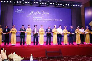 Khai trương khách sạn Mường Thanh Luxury Khánh Hòa