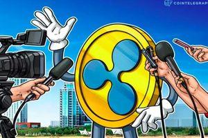 Giá tiền ảo hôm nay (19/11): RippleNet được hai ngân hàng lớn sử dụng cho thanh toán Anh – Mỹ