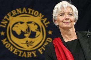 Tổng giám đốc IMF: 'Chúng ta nên xem xét phát hành tiền điện tử'