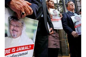 Đức cấm nhập cảnh 18 quan chức Saudi Arabia vì vụ nhà báo Khashoggi