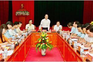 Tuyên Quang: Gần ba năm thực hiện các Nghị quyết Đại hội Đảng của Na Hang (Bài 1)
