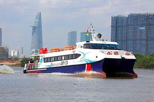 Nâng cao hiệu quả quản lý hệ thống đường thủy nội địa