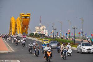 Đà Nẵng lắp thêm 13 camera giám sát giao thông