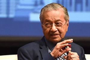 APEC: Malaysia kêu gọi đánh giá lại toàn cầu hóa và hội nhập kinh tế