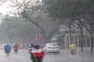 Dự báo thời tiết (19/11): không khí lạnh tăng cường tại miền Bắc, bão số 8 suy yếu tại miền Nam