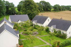 4 địa điểm nghỉ dưỡng trong lành nhất Ireland