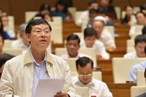 ĐBQH: Dự thảo Luật Thi hành án hình sự (sửa đổi) có nhiều tiến bộ, đảm bảo quyền công dân