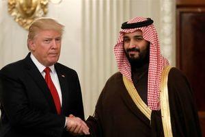 Ông Trump không muốn nghe ghi âm vụ giết nhà báo Khashoggi