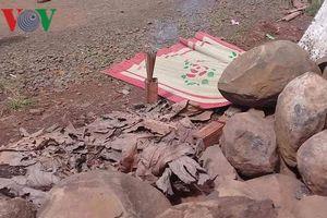 Đắk Lắk: Người đàn ông tử vong sau tiếng nổ bất thường