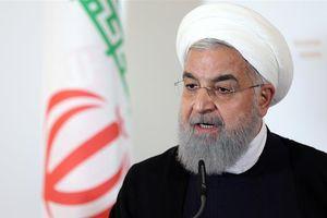 Iran sẽ tiếp tục xuất khẩu dầu và chống lại cuộc chiến kinh tế của Mỹ
