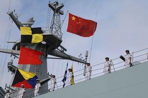 Thực hư chuyện Trung Quốc xây căn cứ hải quân ở Campuchia