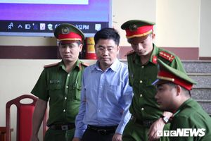 'Ông trùm' đường dây đánh bạc: Trụ sở CNC có phòng treo biển tên Cục trưởng C50 Nguyễn Thanh Hóa