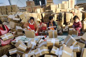 Tương lai thương mại điện tử và bán lẻ đang được viết lại tại Trung Quốc
