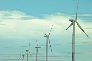 Thúc đẩy khu vực tư nhân phát triển năng lượng bền vững