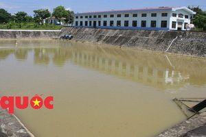 Đà Nẵng đề nghị Quảng Nam hỗ trợ xử lý tình trạng nhiễm mặn tại sông Cầu Đỏ