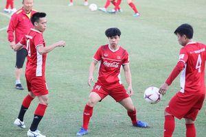 Danh sách 5 cầu thủ nổi bật lượt trận thứ 3 AFF Cup 2018: Công Phượng vượt mặt sao Thái Lan