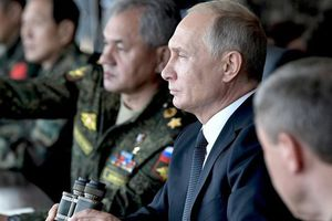 Tổng thống Putin ra 'tối hậu thư' về nguy cơ INF sụp đổ