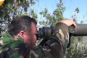 SAA cảnh giác cao độ sau khi phiến quân tấn công giết chết 23 binh sĩ