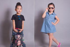 Trình diễn thời trang gây quỹ cho trẻ em tự kỷ