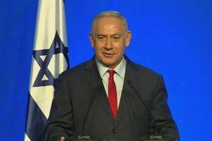 Ông Netanyahu không thuyết phục được Nga buộc Iran phải rút khỏi Syria