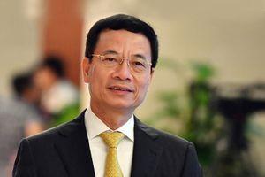 Bộ trưởng Bộ TT&TT gửi thư chúc mừng nhân Ngày Nhà giáo Việt Nam 20/11