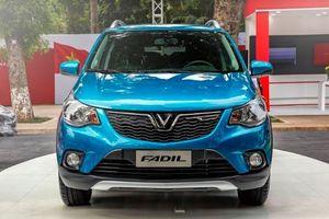 Toàn bộ chi tiết xe rẻ nhất của VinFast - Đối thủ mới của Hyundai Grand i10, Toyota Wigo và Kia Morning