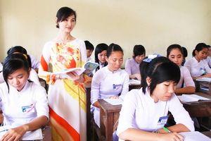 Xót xa thân phận giáo viên hợp đồng - Bài 2: Thực an tâm mới hết mình cống hiến