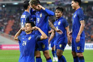 Thái Lan: Được hứa thưởng không dưới 300.000 USD nếu vô địch
