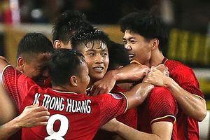 Chiêu trò độc, lạ của thầy Park lấy 3 điểm ở sân Myanmar!
